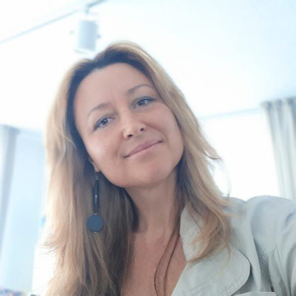 Jana Weise von der Apartmentvermietung Binz