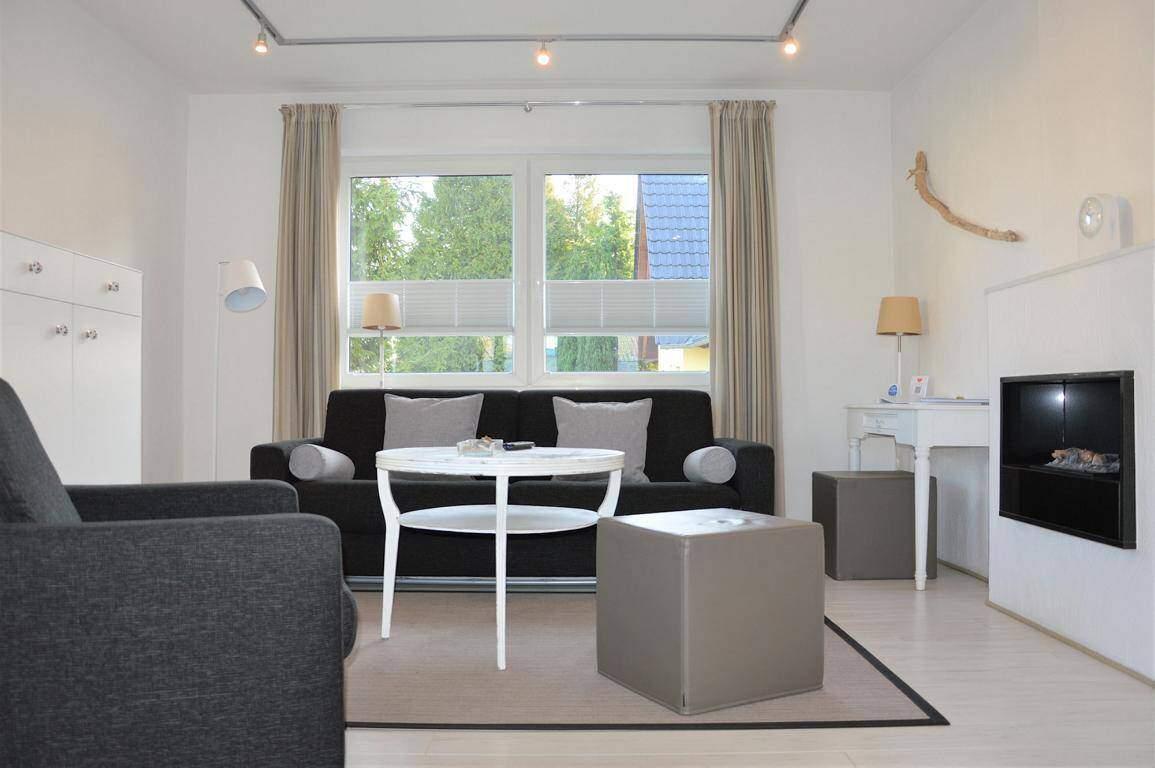 Apartment in der Villa Herbstwind in Binz